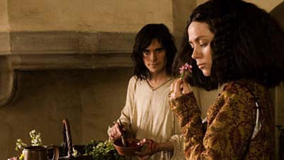 «Кровавая графиня,  Батори»  (Фото: Bontonfilm)