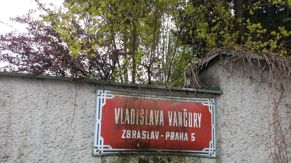 Збраслав,  Фото: Екатерина Сташевская,  Чешское радио - Радио Прага