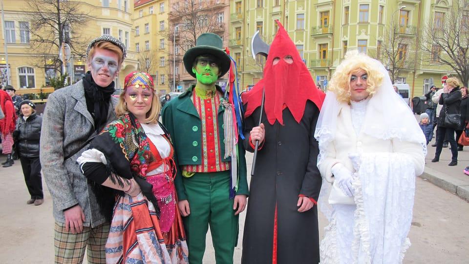 Фото: Ивана Вондеркова