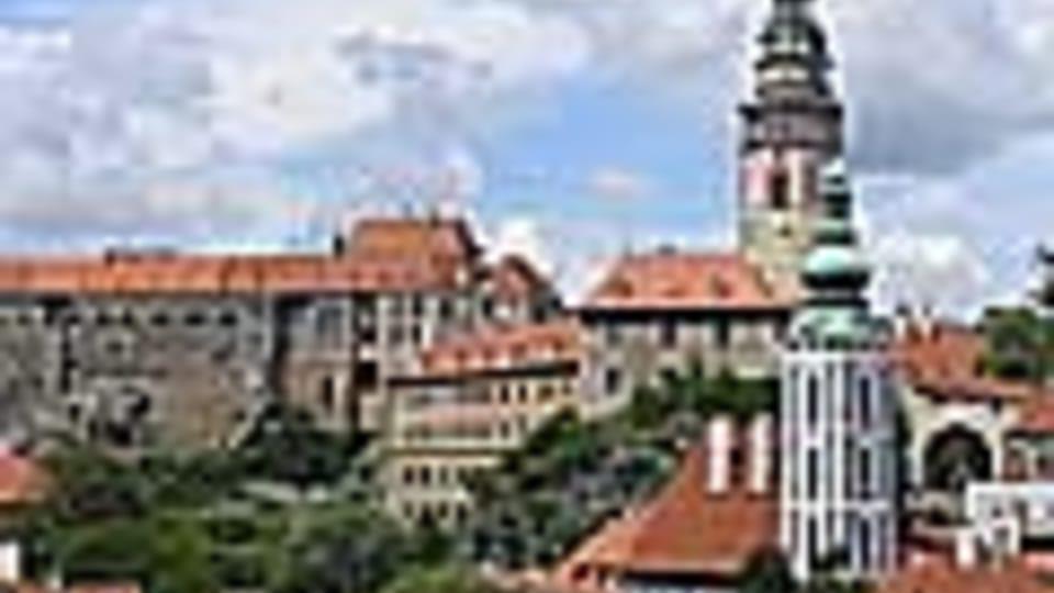 Чешский Крумлов