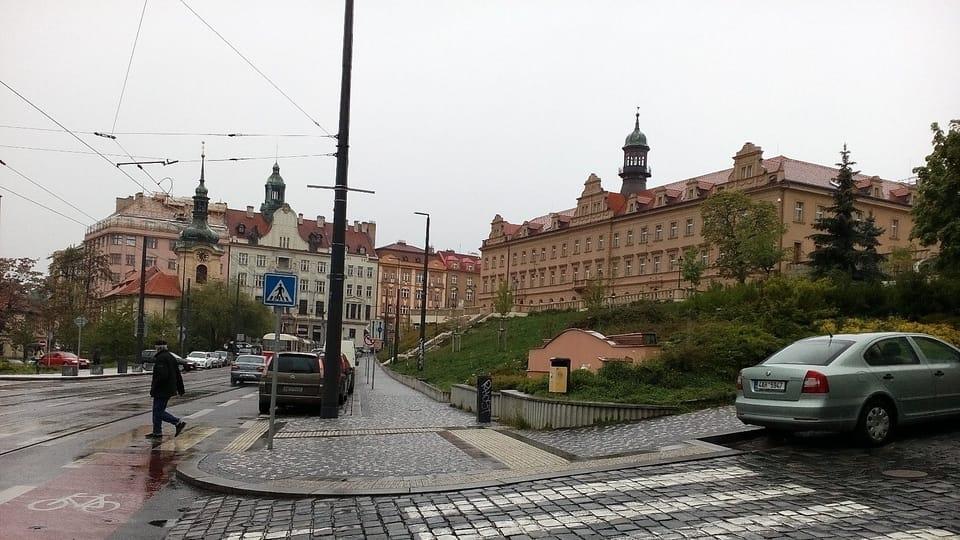 Вршовице,  Фото: Екатерина Сташевская,  Чешское радио - Радио Прага
