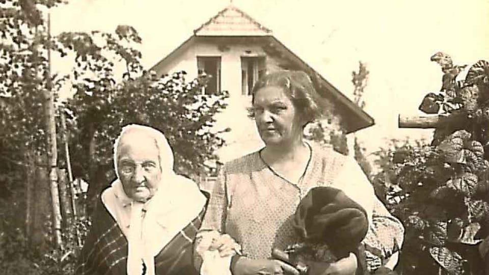 Фото: архив Анастасии Копршивовой