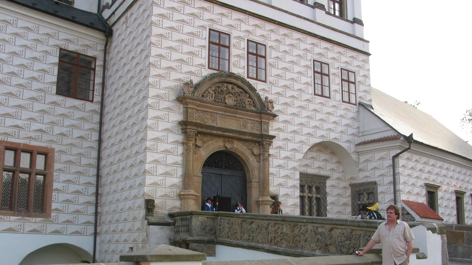 Фото: Martina Schneibergová
