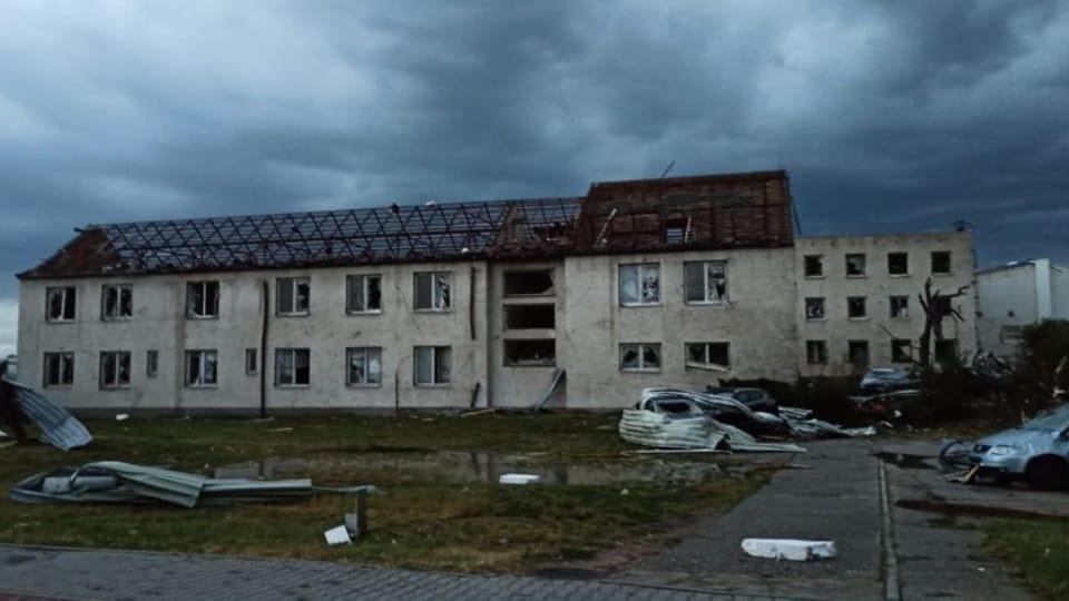Фото:  Hasičský záchranný sbor Jihomoravského kraje