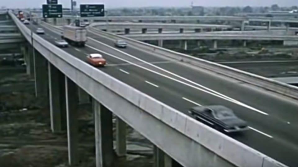 Фото: Youtube,  Ředitelství silnic a dálnic/Krátký film