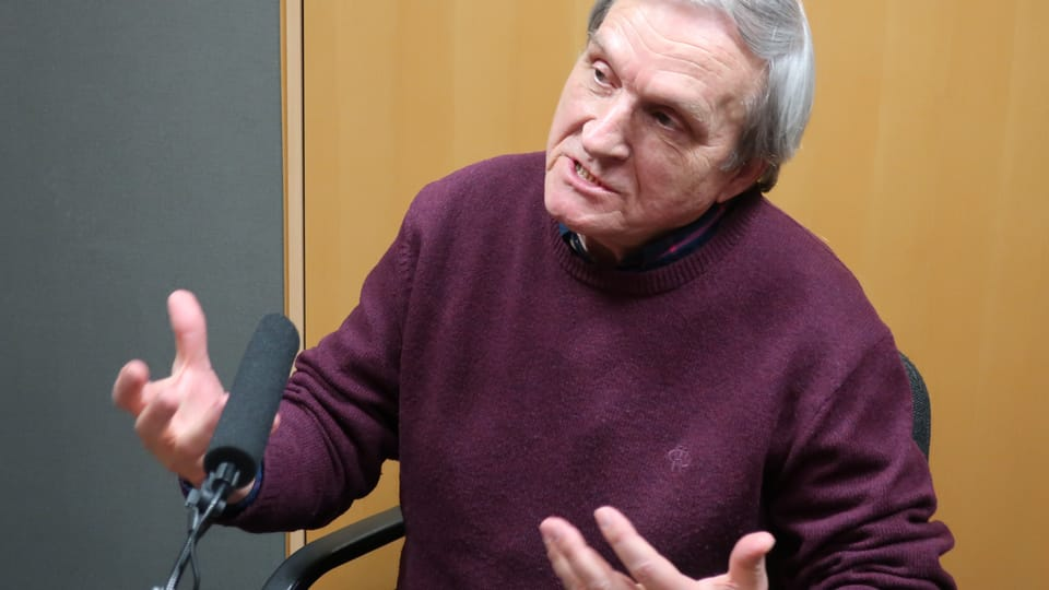 Сергей Бирюков,  фото: Антон Каймаков
