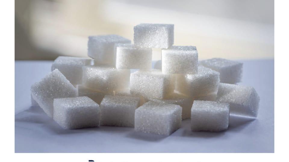 Кусковой сахар-рафинад – изобретение Якуба Кристофа Рада,  внедренное в 1843 году на сахарном заводе в Дачице. Фото: Халил Баалбаки,  «Чешское Радио»