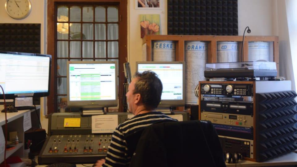 «Радио Деховка»,  Фото: Эва Туречкова