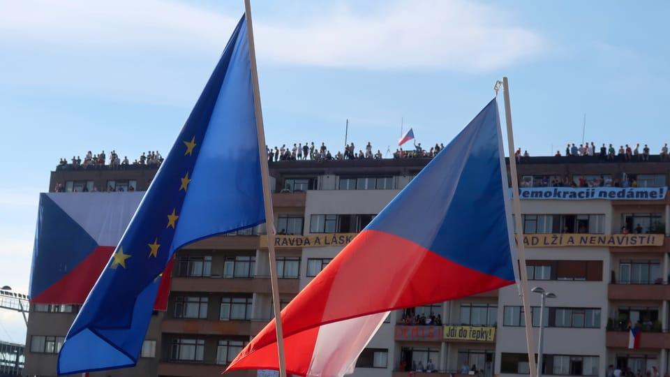 Фото: Мартина Шнайбергова