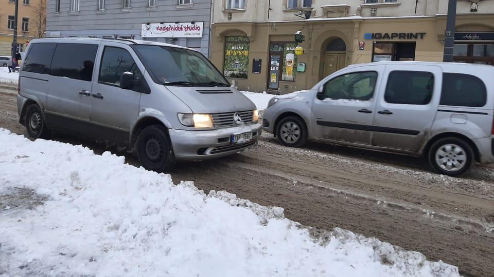 Фото: Lenka Žižková