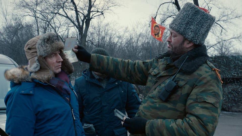 Донбасс,  фото: Неделя украинского кино