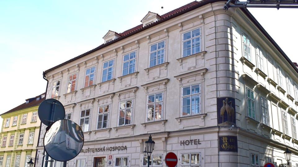 Дом У трех аистов,  фото: Екатерина Сташевская