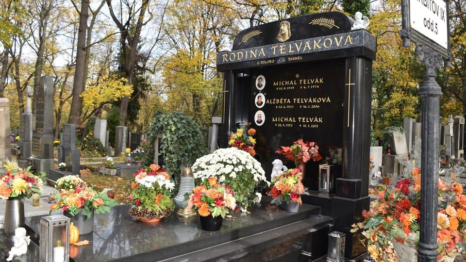 Фото: Эва Туречкова