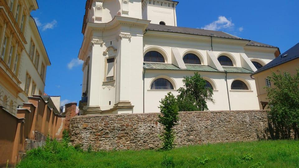 Церковь Вознесения Девы Марии,  фото: Антон Каймаков