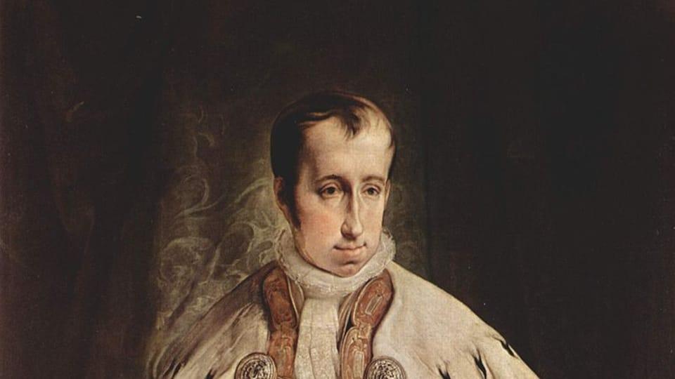 император Фердинанд V,  фото: Wikimedia Commons,  Public Domain
