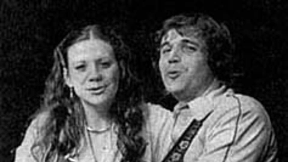 Lenka Filipová & Karel Zich
