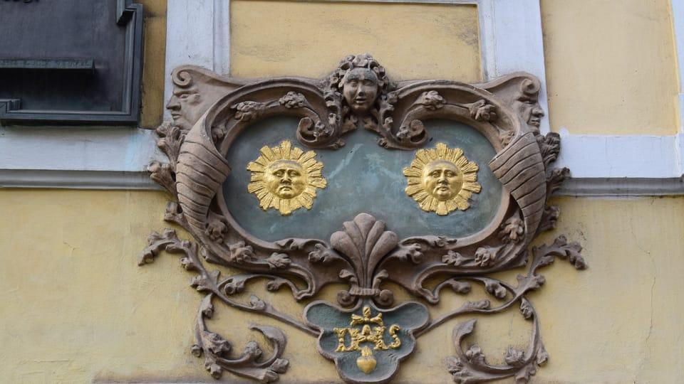 «У двух солнц»,  Фото: Екатерина Сташевская,  Чешское радио - Радио Прага