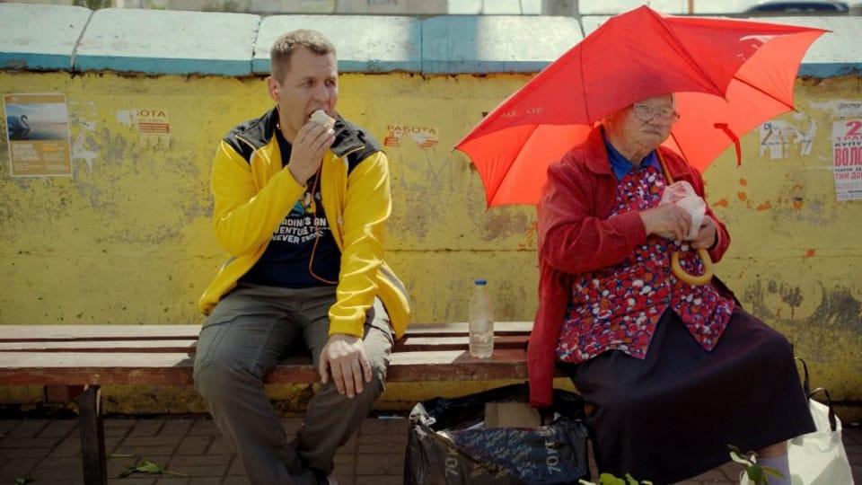 Герой мого часу,  фото: Неделя украинского кино