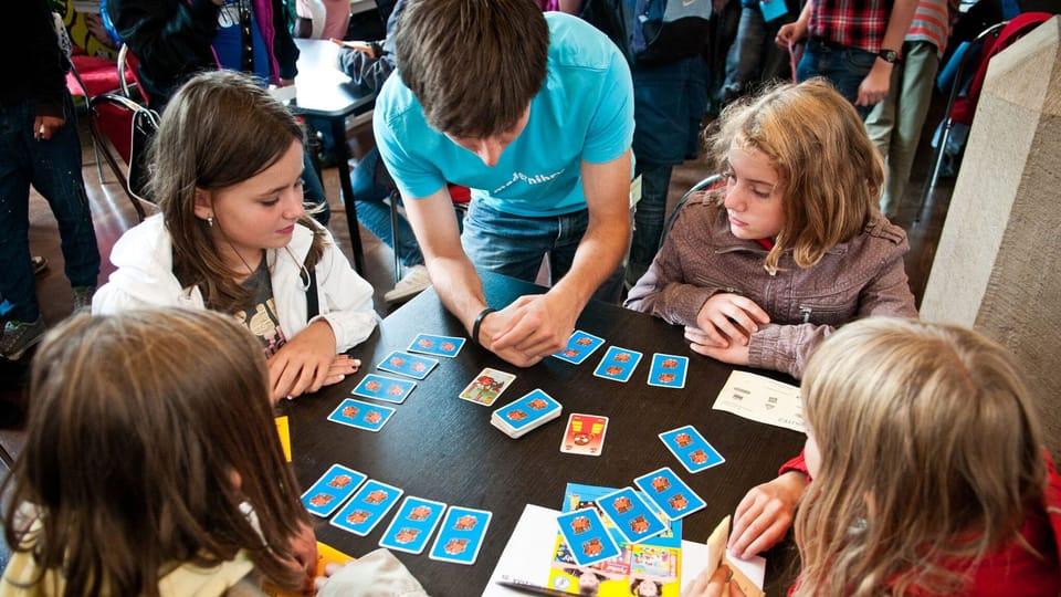 Фото: Игры и головоломки