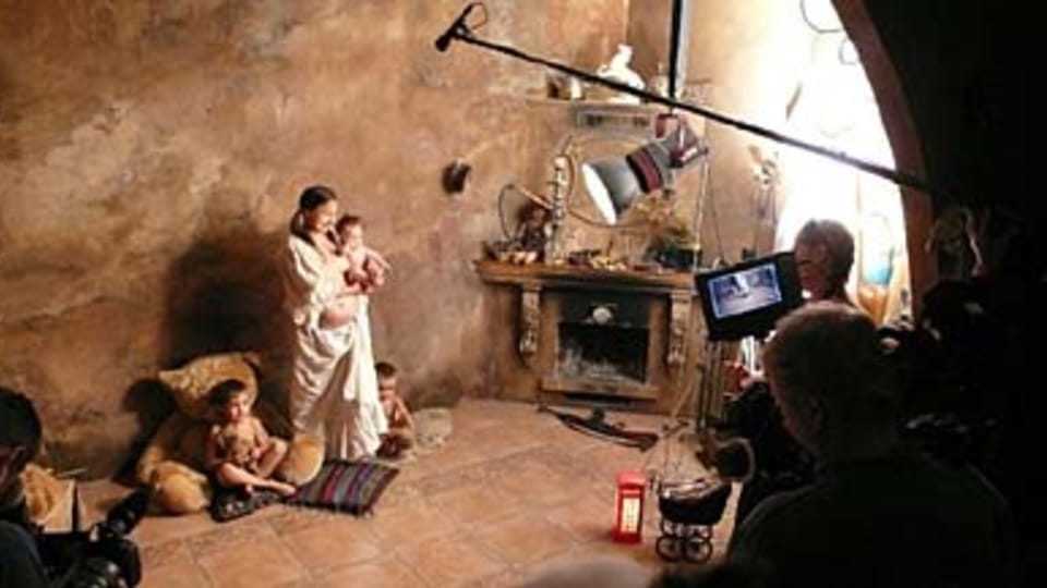 Фото: Zipo film archiv