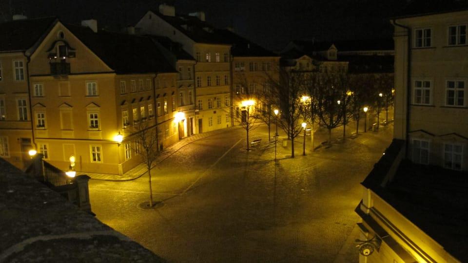 Фото: Кристина Макова/Praha křížem krážem