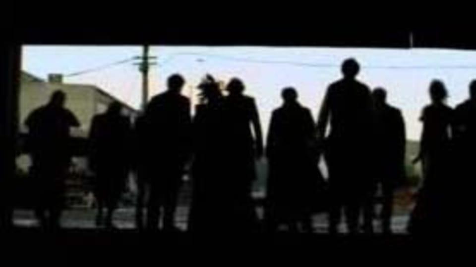 Фильм «Карамазовы»