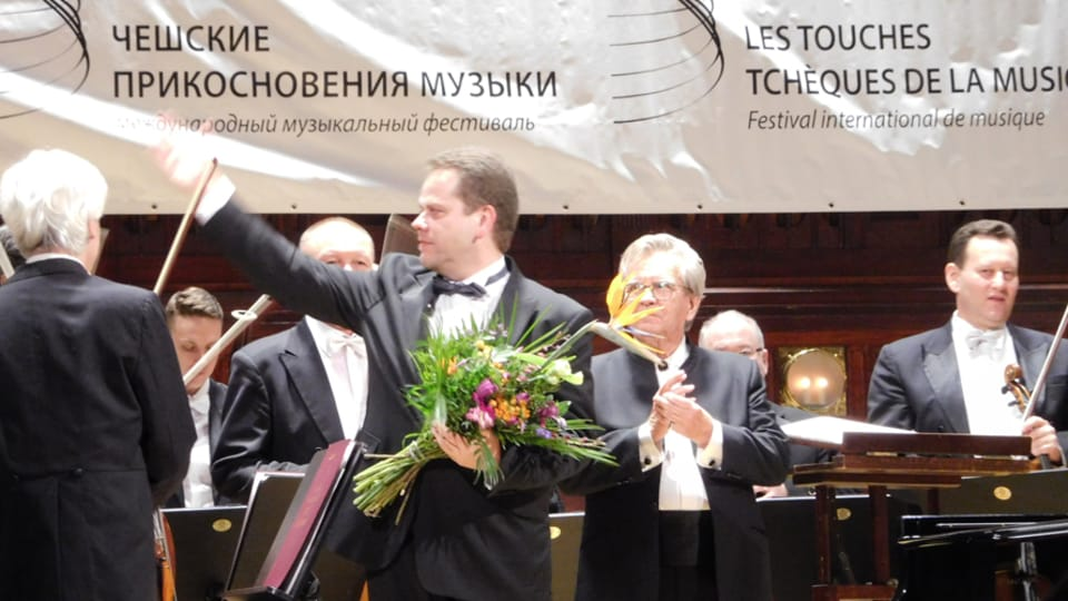 Фото: Лорета Вашкова