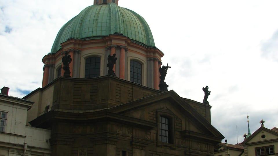 Костел св. Франциска Серафинского  (Фото: Штепанка Будкова)