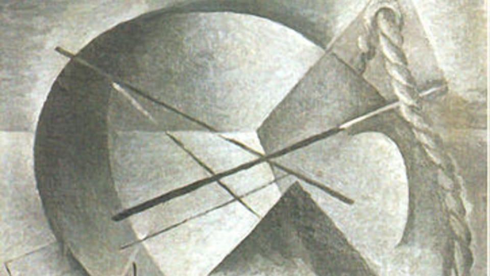 «Обешен»,  1915 г.  (Фото: Wikimedia Commons,  Free Domain)