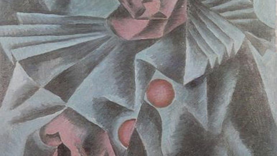 «Пьеро»,  1911 г.  (Фото: Wikimedia Commons,  Free Domain)