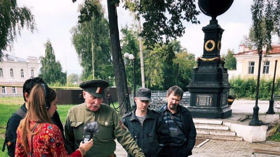 Фото: Алексей Максимов