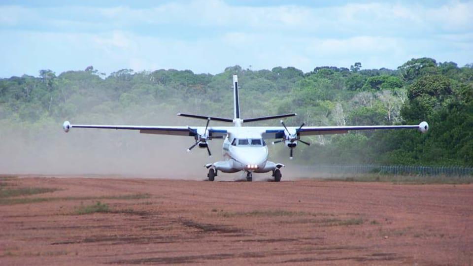 Самолет L-410,  фото: Официальный сайт компании Aircraft Industries