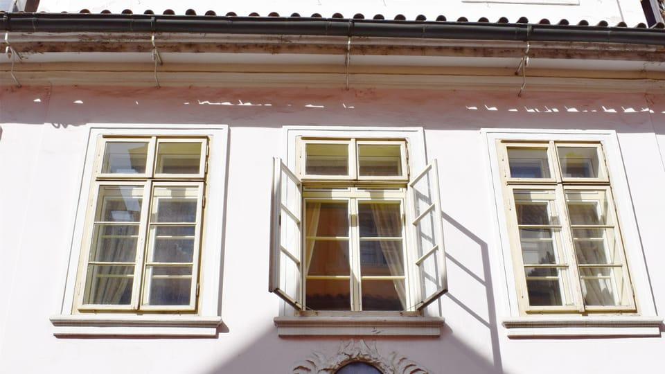 Дом У белого барана,  фото: Екатерина Сташевская