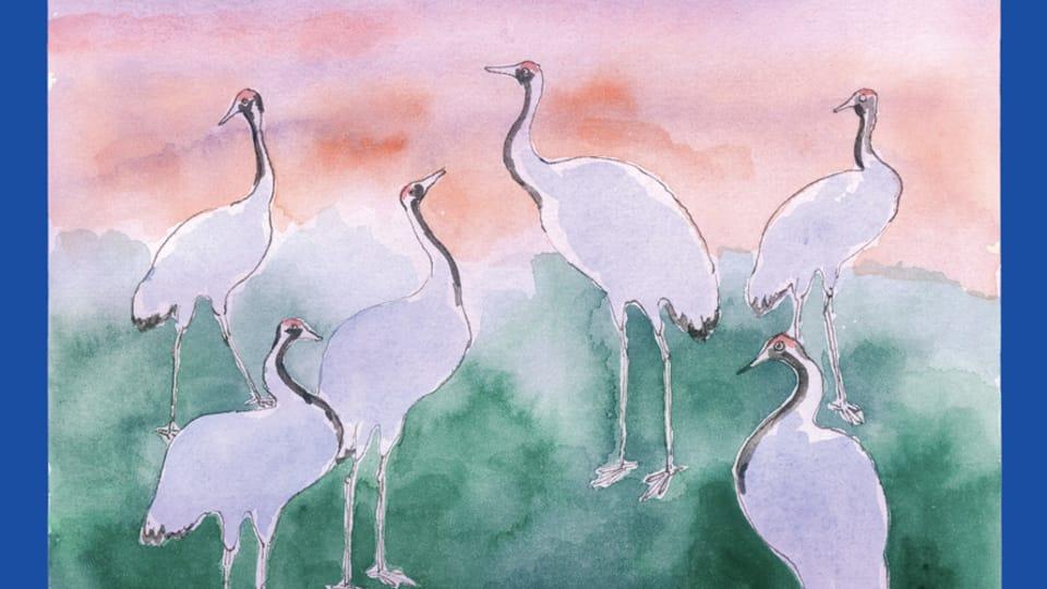 «Чудесное путешествие Нильса с дикими гусями»,  фото: Архив Иваны Пехачковой