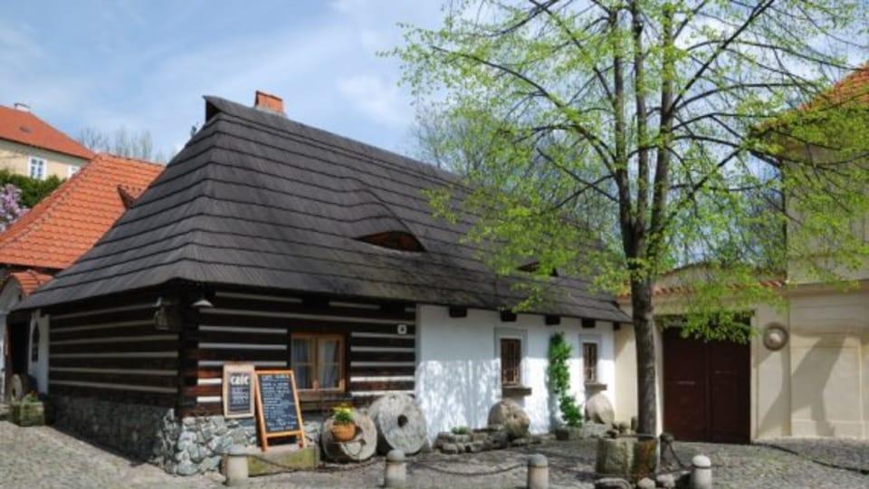Новый Свет,  фото: CzechTourism