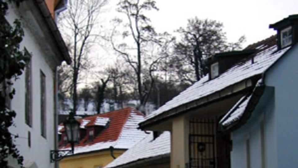 Новый Свет,  фото: Архив Чешского радио - Радио Прага