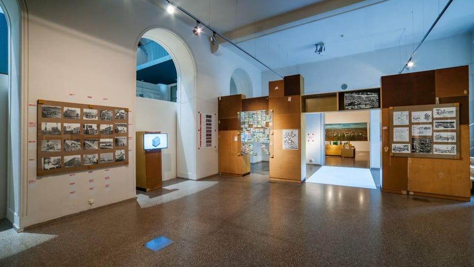 Фото: Архив Художественно-промышленного музея в городе Врно