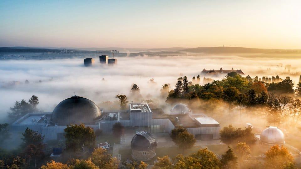 Фото: Archiv Hvězdárny a planetária Brno