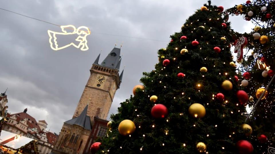 Прага,  фото: Ondřej Tomšů