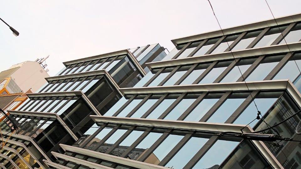 В общем,  проект подразумевает несколько функций: торговый центр,  административный блок  (офисные помещения),  жилье класса «премиум» и подземная авто парковка.  (Фото: Олег Фетисов)