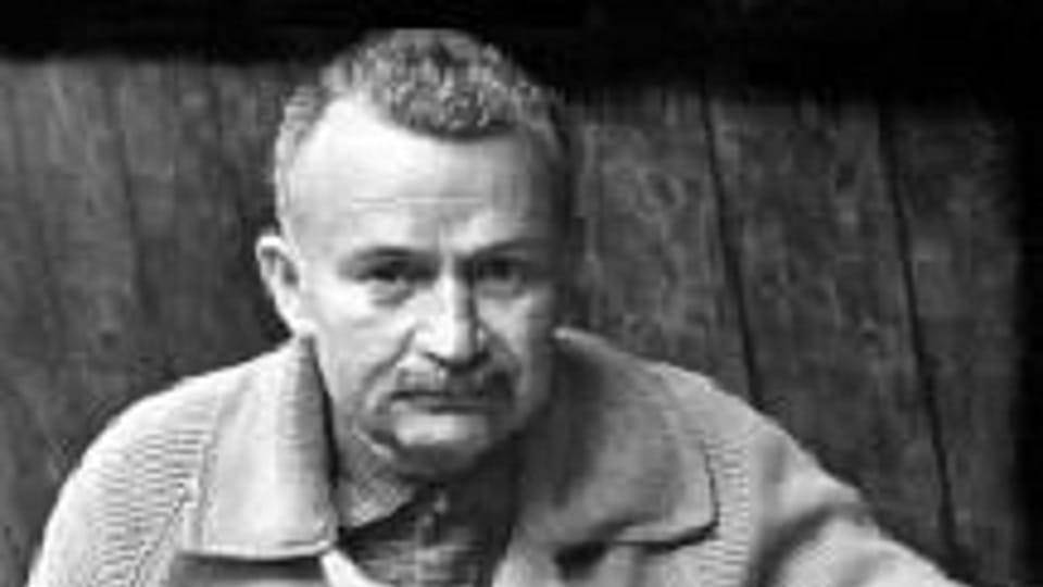 Альфред Радок