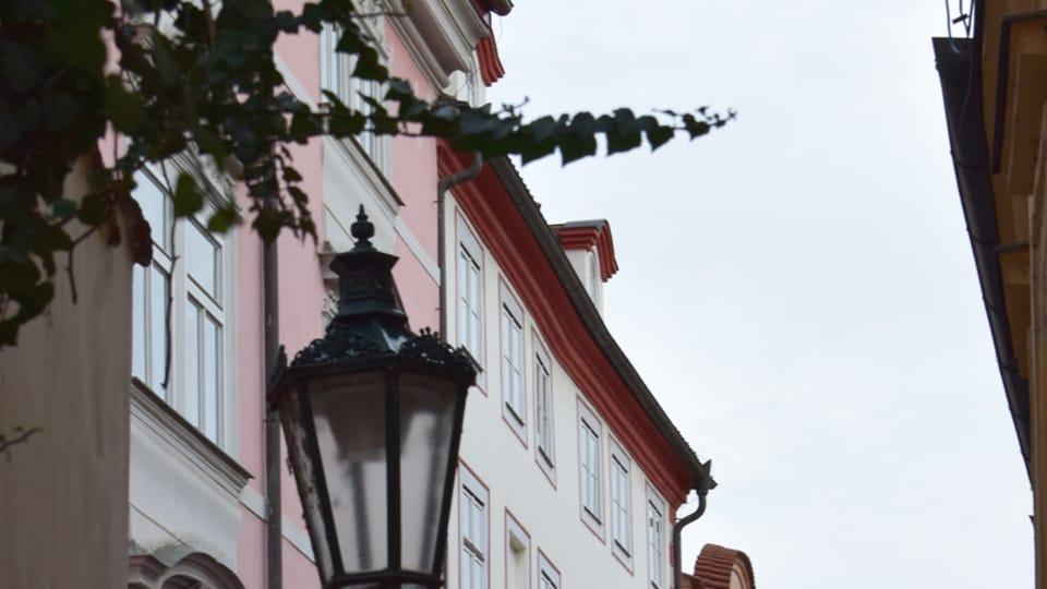 Ржетезова улица,  фото: Екатерина Сташевская