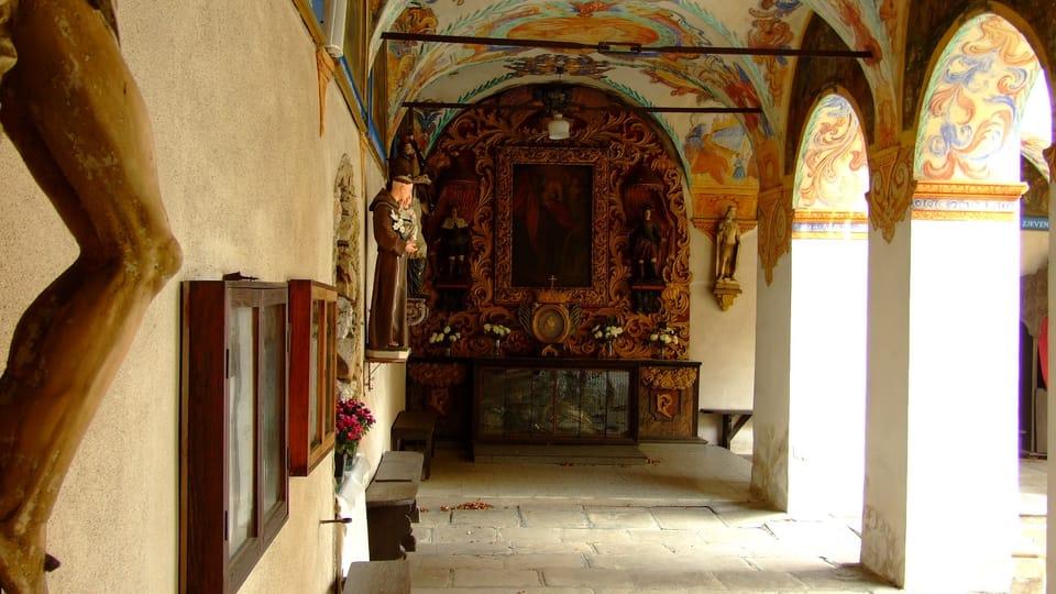Ржимов в южной Чехии,  фото: Aktron CC BY-SA 3.0