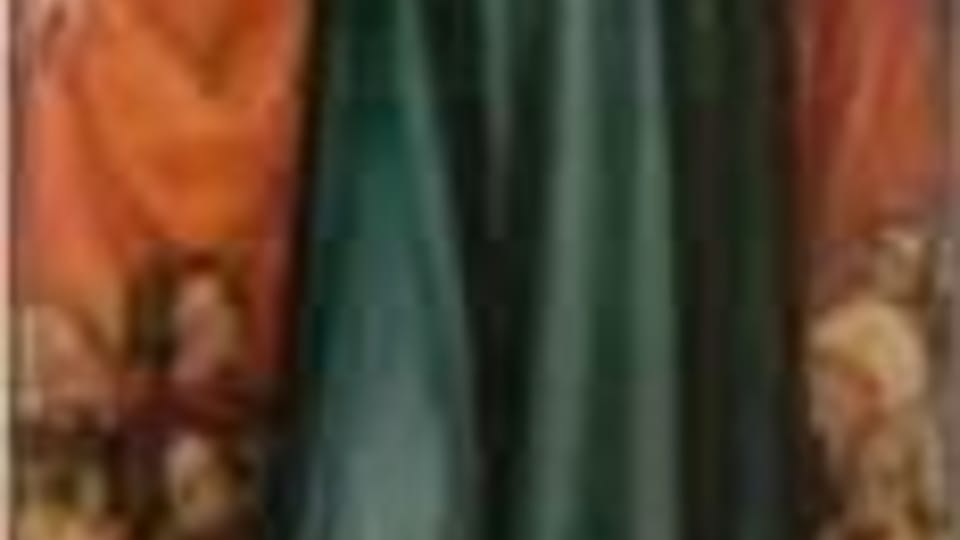 Роудницкий алтарь