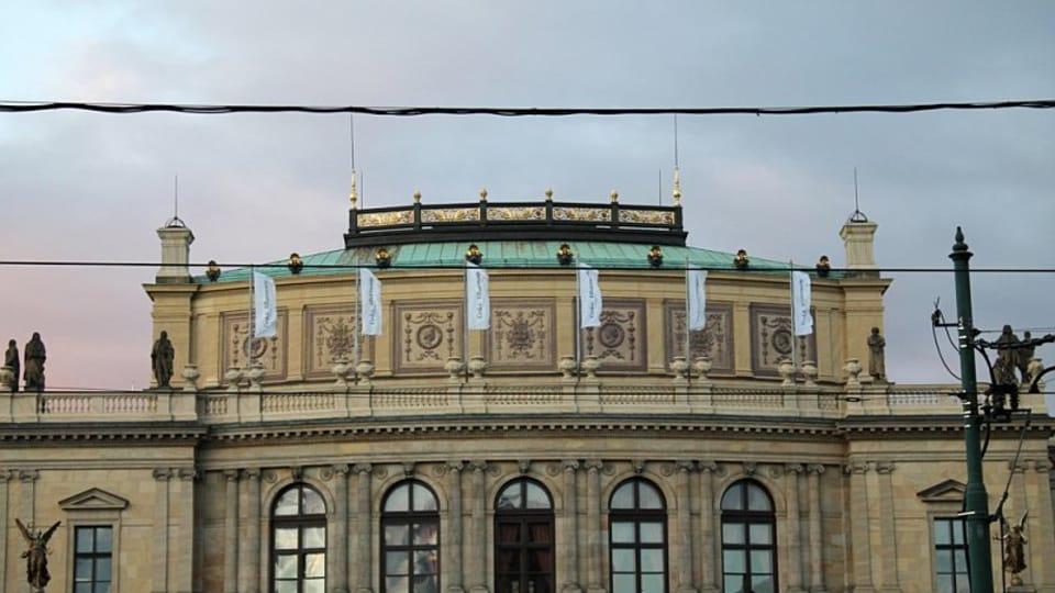Рудольфинум  (Фото: Олег Фетисов)