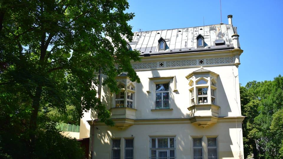 Сантошка,  Фото: Екатерина Сташевская,  Чешское радио - Радио Прага