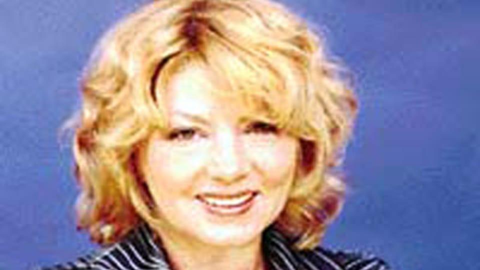 Věra Špinarová  (Фото: www.televize.cz)