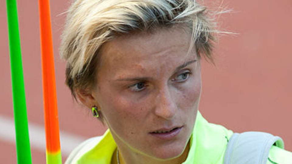 Барбора Шпотакова,  фото: Ludovic Péron,  CC BY 3.0