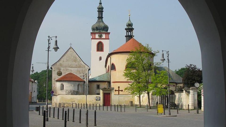Стара-Болеслав,  фото: Болеслав,  открытый источник
