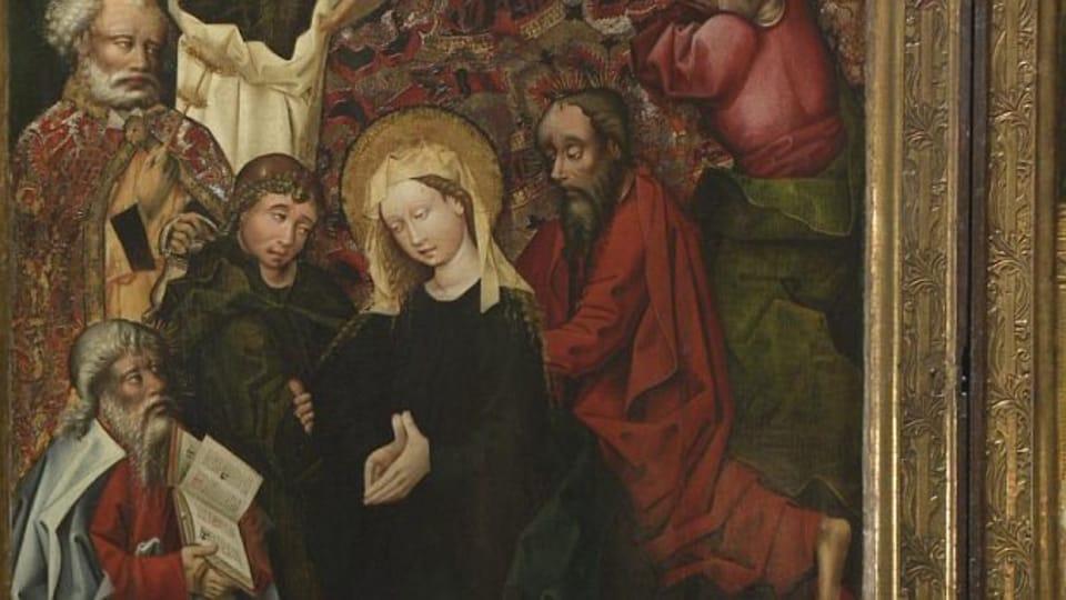 Святойиржский алтарь